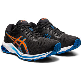 asics GT-1000 10 Shoes Men, black/reborn blue